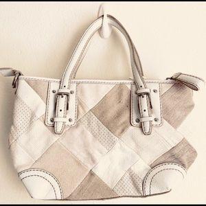 Ladies Fossil shoulder bag